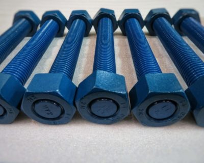 What is Fluoropolymer Coatings?
